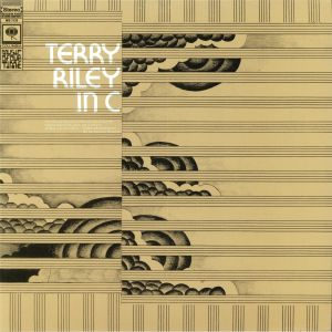 RILEY, Terry - In C (reissue)