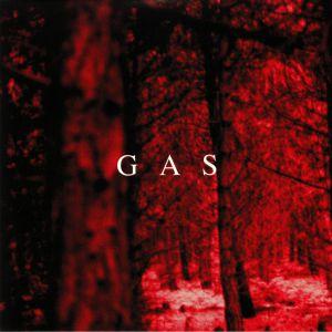 GAS - Zauberberg (reissue)