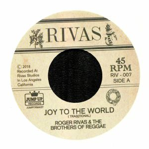 RIVAS, Roger/THE BROTHERS OF REGGAE - Joy To The World