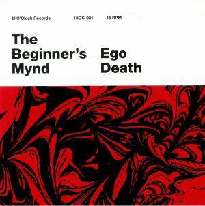 BEGINNER'S MYND, The - Ego Death