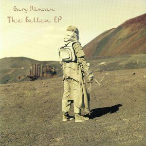 NUMAN, Gary - The Fallen EP