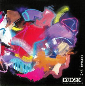 DJ DSK - DNA Breaks