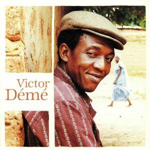 DEME, Victor - Victor Deme (reissue)