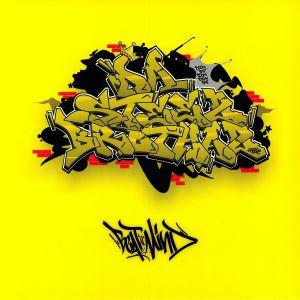 DA STEEZ BROTHAZ - Beat At Mind