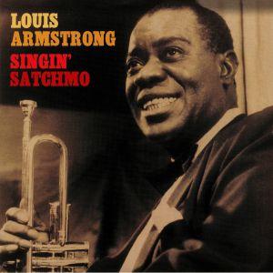 ARMSTRONG, Louis - Singin' Satchmo