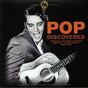 VARIOUS - Pop Discovered