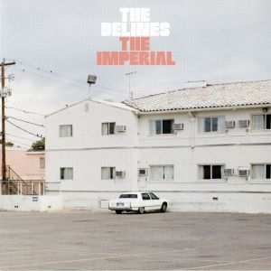 DELINES, The - The Imperial
