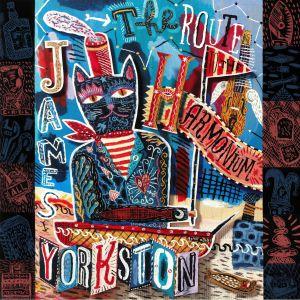 YORKSTON, James - The Route To The Harmonium