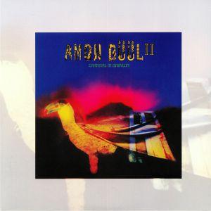AMON DUUL II - Carnival In Babylon (reissue)