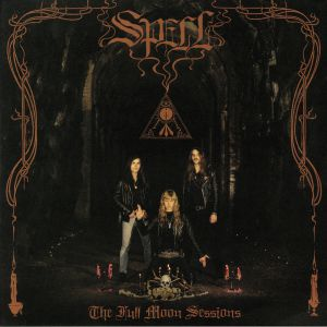 SPELL - The Full Moon Sessions (Expanded Edition)