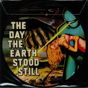 HERRMANN, Bernard - The Day The Earth Stood Still (Soundtrack)