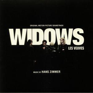 ZIMMER, Hans - Widows (Soundtrack)