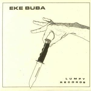 EKE BUBA - Eke Buba
