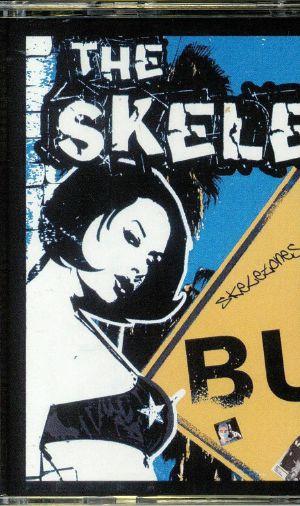 SKELETONES, The - Bump