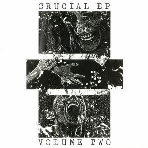 TMSV/VAN DAM/CAUSA/SLEEPER/OPUS - Crucial EP Volume 2