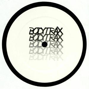 BODYJACK - Twice Bitten EP