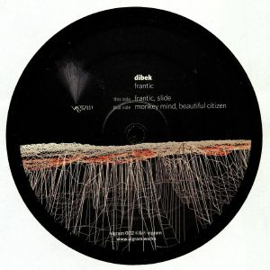 DIBEK - Frantic