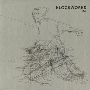 MENDESIDIS, Stef - Klockworks 23