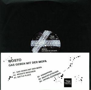 WOSTO - Gas Geben Mit Der Mofa