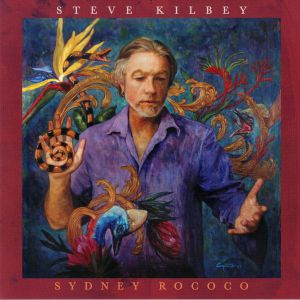 KILBEY, Steve - Sydney Rococo