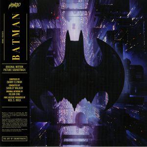 ELFMAN, Danny - Batman (Soundtrack)