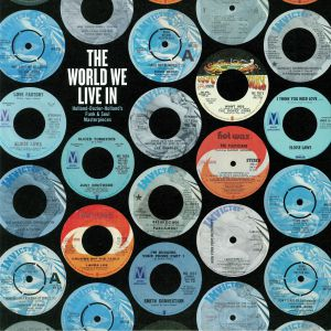 VARIOUS - The World We Live In: Holland Dozier Holland's Funk & Soul Masterpieces