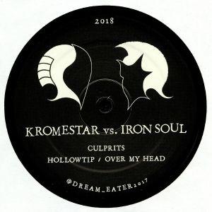 KROMESTAR vs IRON SOUL - Dream Eater 006