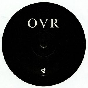 O/V/R aka JAMES RUSKIN/KARL O'CONNOR - The World Remade