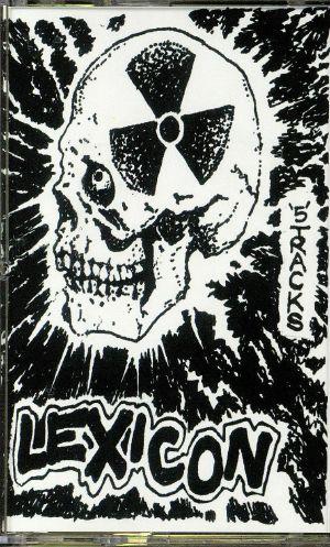 LEXICON - 5 Tracks
