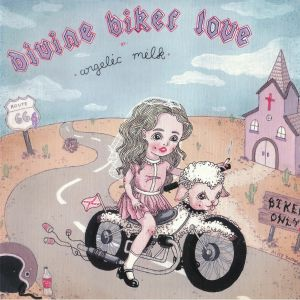 ANGELIC MILK - Divine Biker Love