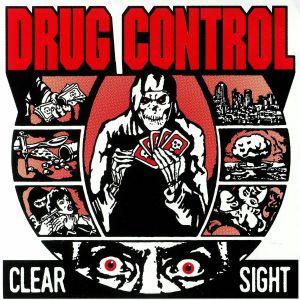 DRUG CONTROL - Clear Sight