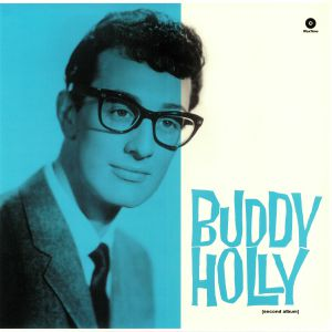 HOLLY, Buddy - Second Album