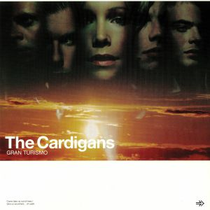 CARDIGANS, The - Gran Turismo (reissue)