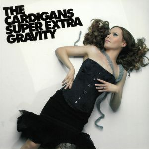 CARDIGANS, The - Super Extra Gravity (reissue)
