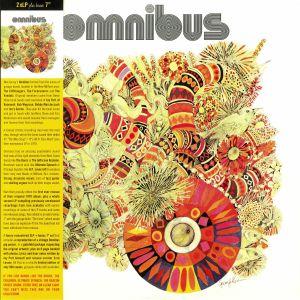 OMNIBUS - Omnibus (remastered)