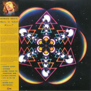 XOLOTL, Bernard - Music By Xolotl (remastered)