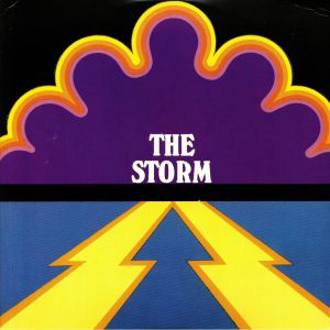 STORM, The - The Storm (reissue)
