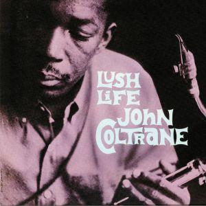 COLTRANE, John - Lush Life