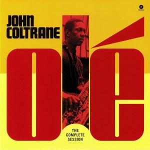 COLTRANE, John - Ole Coltrane: The Complete Session