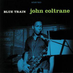 COLTRANE, John - Blue Train