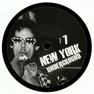 NEW YORK UNDERGROUND - New York Underground #7