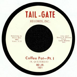 BO JR - Coffee Pot Part 1 (reissue)