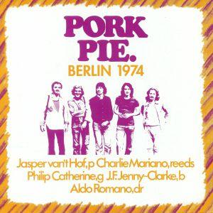 PORK PIE - Berlin 1974
