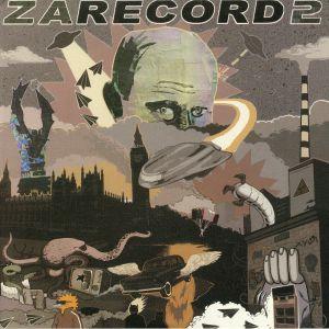 NMCP STUDIO - Zarecord 2