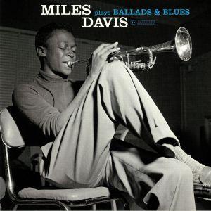 DAVIS, Miles - Ballads & Blues