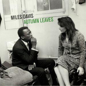 DAVIS, Miles - Autumn Leaves (Deluxe Edition)