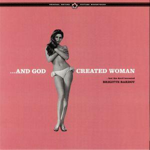 MISRAKI, Paul - And God Created Woman: But The Devil Invented Brigitte Bardot (Soundtrack)
