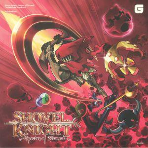 KAUFMAN, Jake/MANAMI MATSUMAE - Shovel Knight: Specter Of Torrent (Soundtrack)