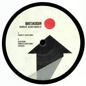 QUIETJACKSON - Sounds Of Silence Dinner EP