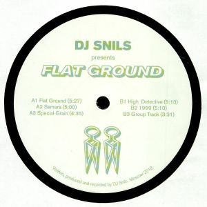 DJ SNILS - Flat Ground